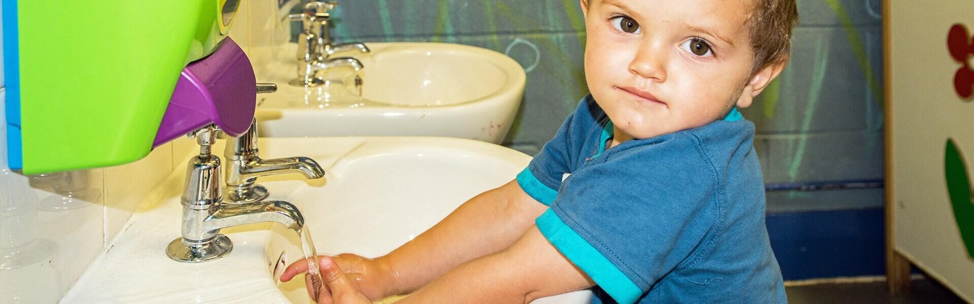Barry Nursery Childcare
