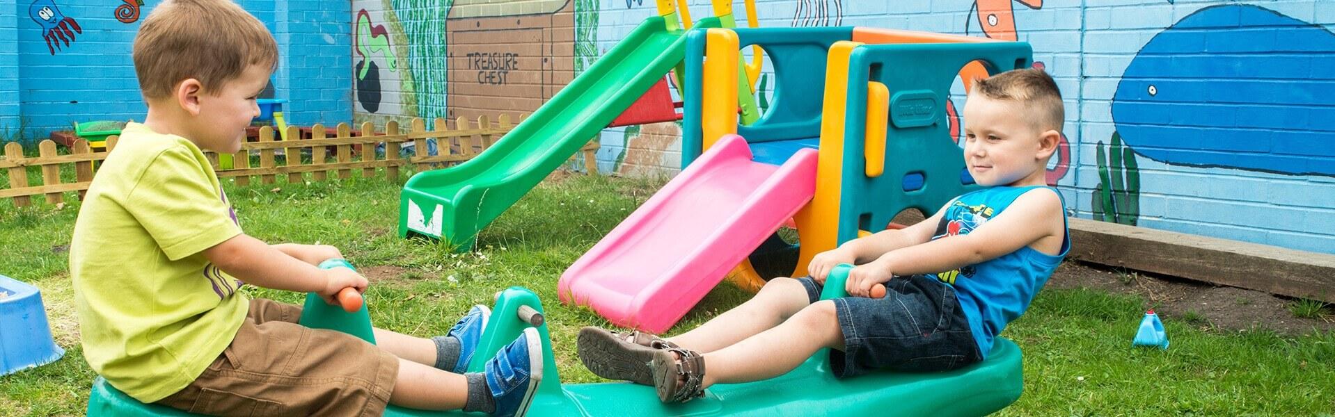 Barry Nursery Playschool