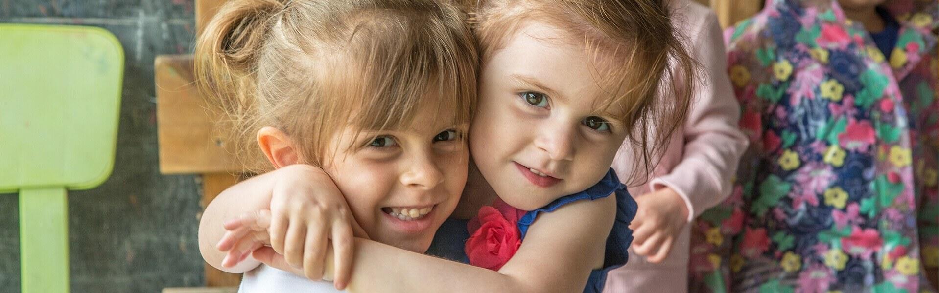 Little Inspirations play school Llantrisant Nursery