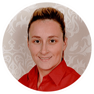 Rachel Williams Llantrisant Nursery Deputy Manager