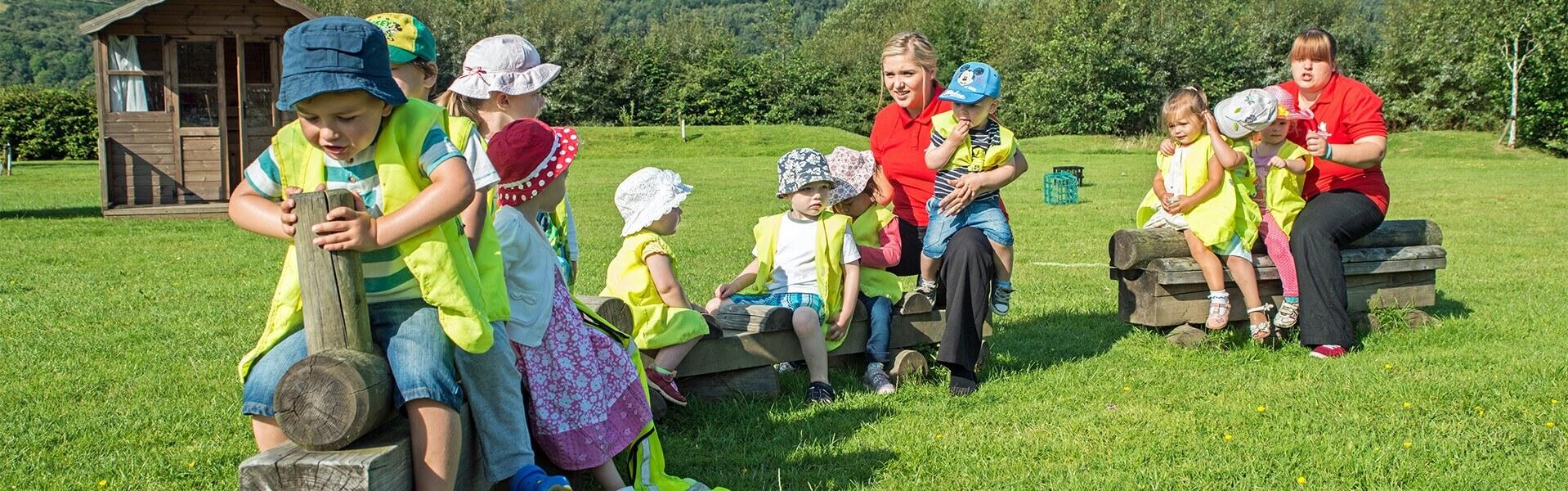 Rhydyfelin Nursery Childcare