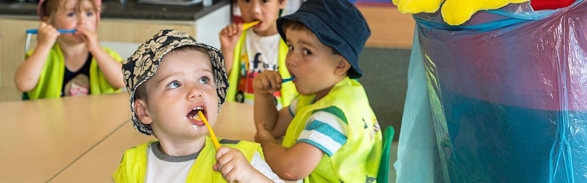 Rhydyfelin Nursery Child care