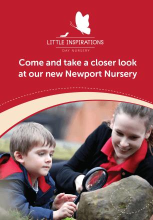 Day Nursery near Newport