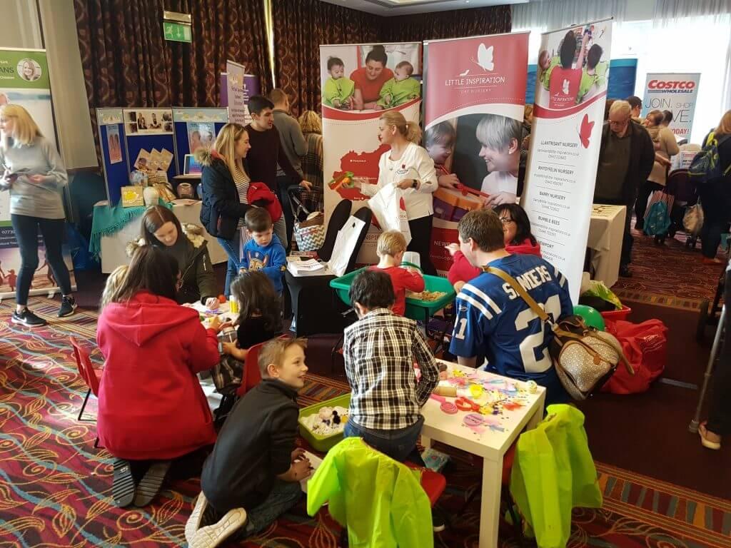 Childcare Newport