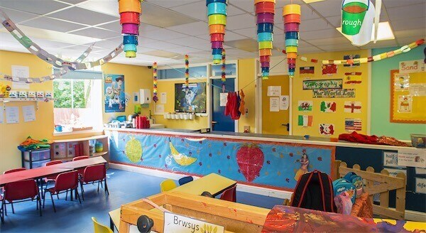 Little Inspirations Child Care Llantrisant Nursery