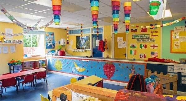 Little Inspirations Child Care Llantrisant Nursery