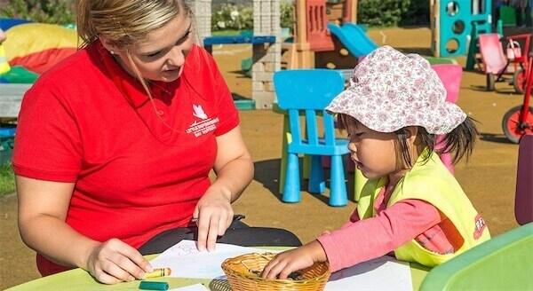Little Inspirations Child Care Rhydyfelin Nursery