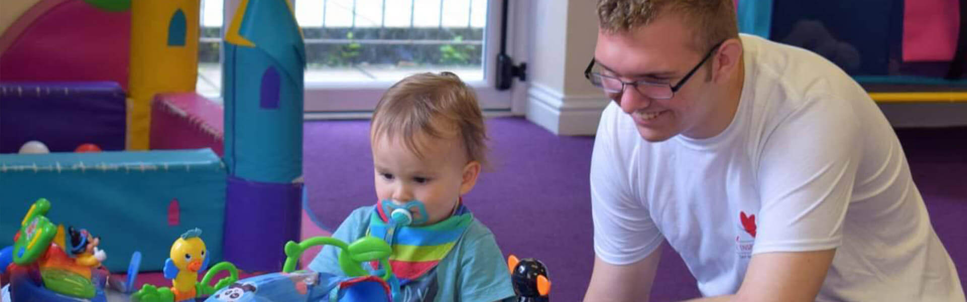 Little Inspirations South Wales Child care