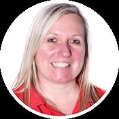 Lucinda Finney Barry Nursery Deputy Manager