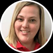 Sarah Lockwood Llantrisant Nursery Manager