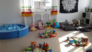 Nursery for Babies Newport