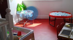 Newport Messy Play Nursery