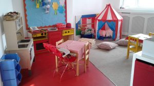 Nursery for Toddlers Newport