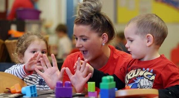 BARRY NURSERY - Little Inspirations Child Care