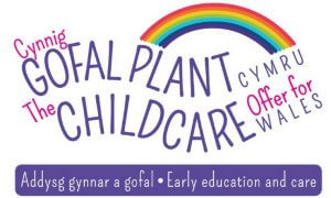 Childcare Offer in RCT Nurseries