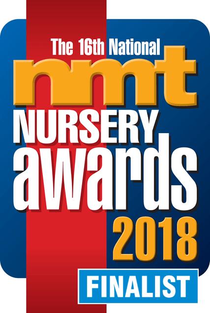 Nursery Awards 2018