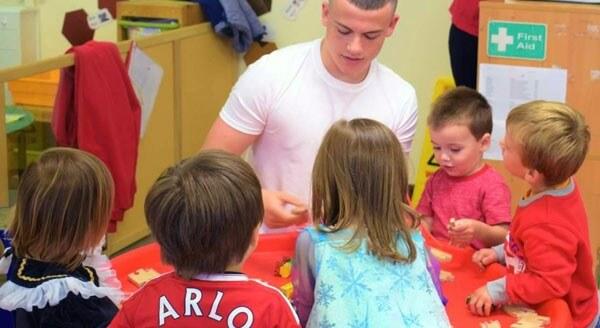 Four Seasons - Little Inspirations Child Care