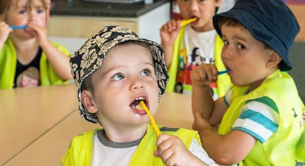 Tonyrefail - Little Inspirations Child Care